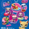 Littlest Pet Shop Large Figures