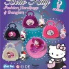 Hello Kitty Handbag and Danglers