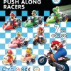 Mario Push Along Racers