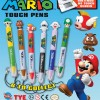 Mario Touch Pens