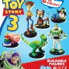 Toy Story 3 Buildable Characters