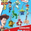 Toy Story 3 Danglers