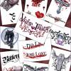Vampire Tattoos