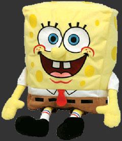 Sponge Bob Prize
